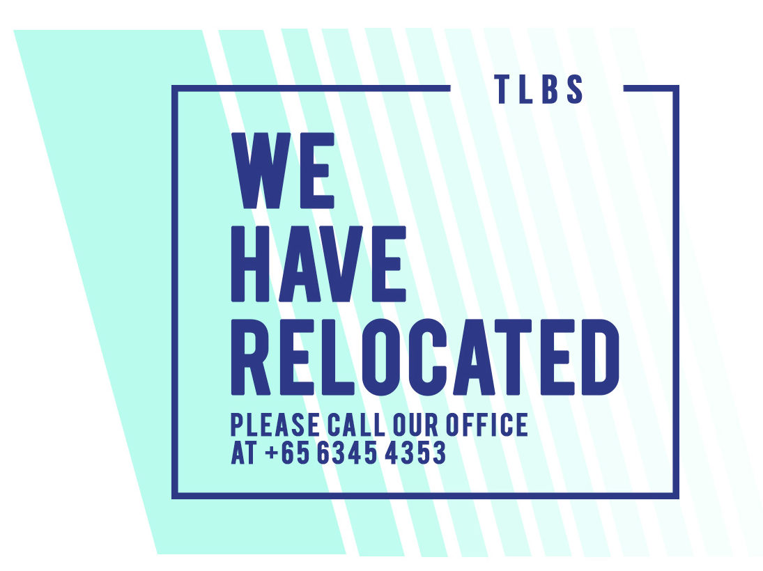 We Are Relocating 20180918