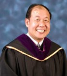 Rev Soh Wui Liang苏伟亮牧师 : Lecturer