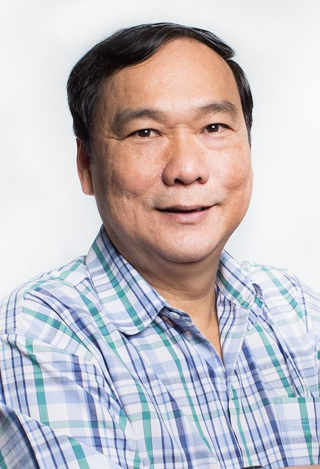 Rev. Dr. Eu Hong Seng : Board of Director, Lecturer