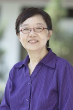 Rev Lee Beng Hoon李明芬牧师 : Lecturer, SOM (Chinese) Dean