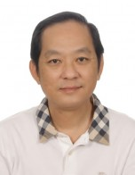 Rev Song Meng Liang宋铭良牧师 : Lecturer