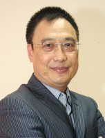 Rev Peter Chu朱植森牧师 : Lecturer