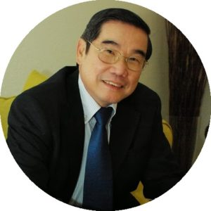 Pastor Dr. Chew Weng Chee : Lecturer