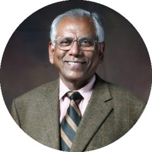 Brother L.T. Jeyachandran : Lecturer