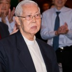 Pioneering Leader Rev. Canon Dr. James Wong