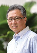 Brother Philip Ong : Dean of School of Leadership
