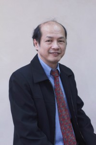 Rev Lee Tuk Vui李德威牧师