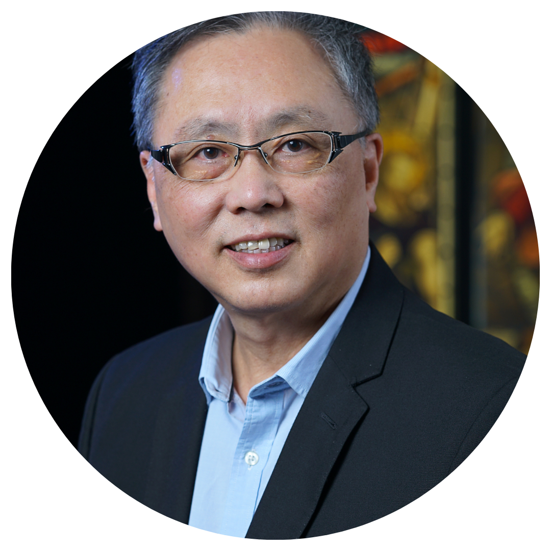 Dean Philip Ong : Lecturer