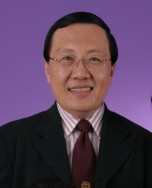 Rev Hung洪茂祥牧师 : Lecturer