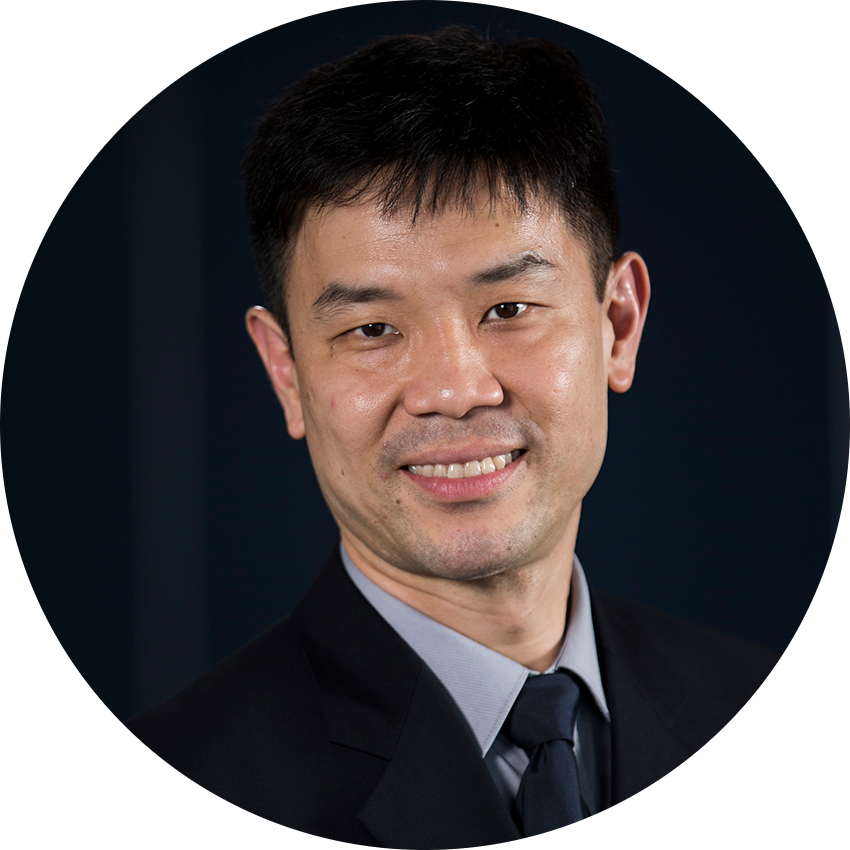 Brother Poh Yu Khing : Lecturer
